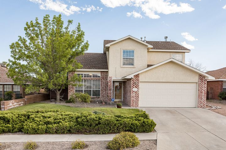 4416 Silver Arrow Drive NW, Albuquerque, NM 87114