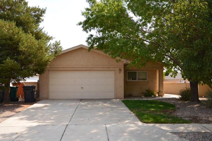 3004 Winston Meadows Drive NE, Rio Rancho, NM 87144