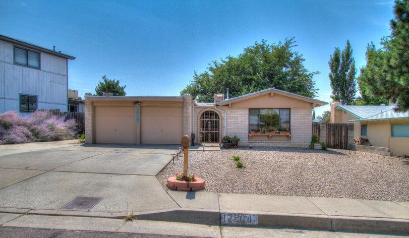 12004 Elvin Place NE, Albuquerque, NM 87112