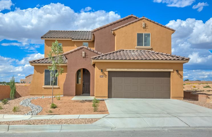 2801 Bayas Road SE, Rio Rancho, NM 87124