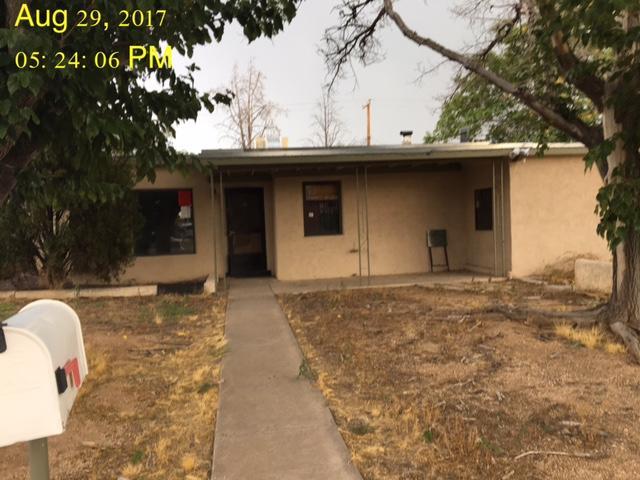 2708 Quincy Street NE, Albuquerque, NM 87110