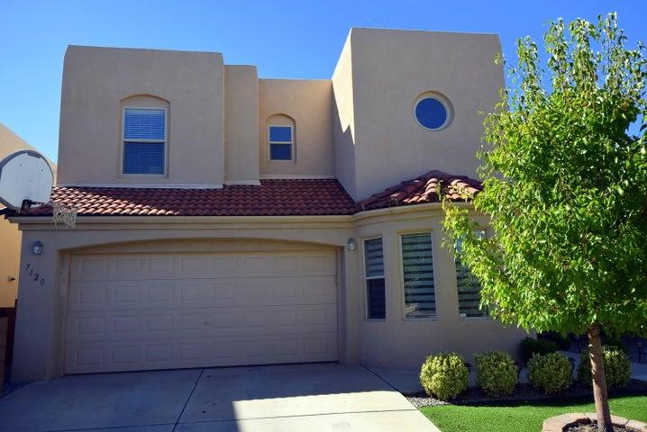 7120 Calle Alegria NE, Albuquerque, NM 87113