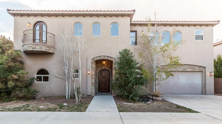 2409 Rice Avenue NW, B, Albuquerque, NM 87104
