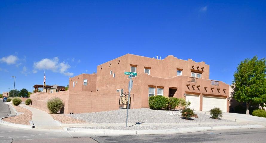1519 Santolino Drive SE, Rio Rancho, NM 87124