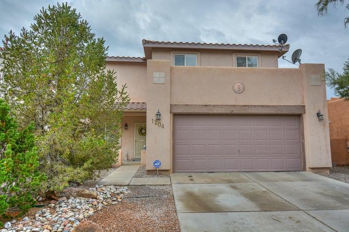 1204 Casa Maria Road NE, Albuquerque, NM 87113