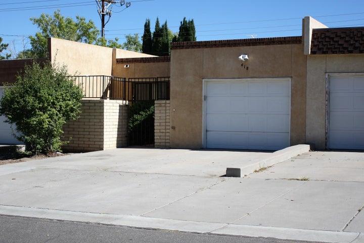 418 NE Ortiz Drive NE, Albuquerque, NM 87108