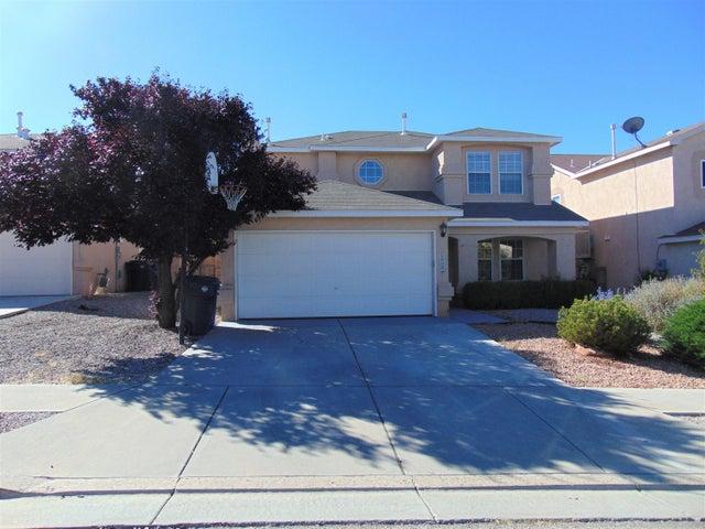 6800 El Modesto Court NE, Albuquerque, NM 87113