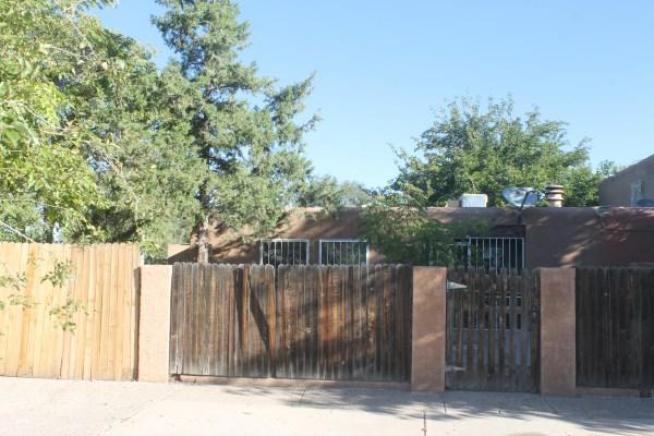 222 La Vida Nueva Del Oeste SW, Albuquerque, NM 87105