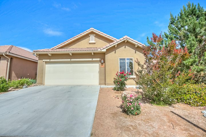 919 Desert Willow Court, Bernalillo, NM 87004