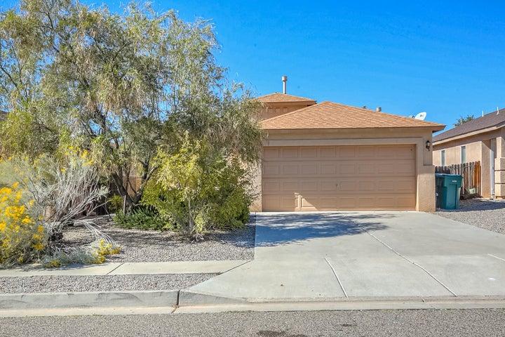 7009 Angela Drive NE, Rio Rancho, NM 87144