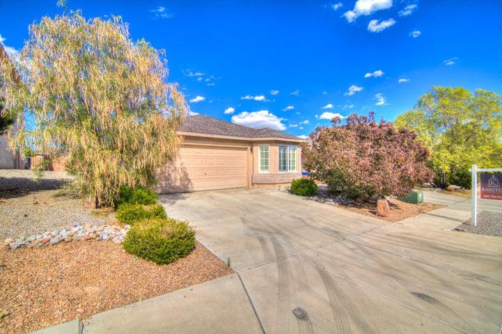 7819 Chaco Mesa Loop NW, Albuquerque, NM 87114