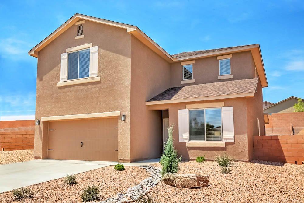 2909 Tierra Dorado Drive SW, Albuquerque, NM 87121