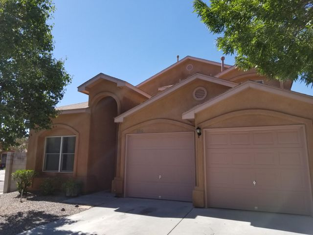 6700 Upper Canyon Court NW, Albuquerque, NM 87120