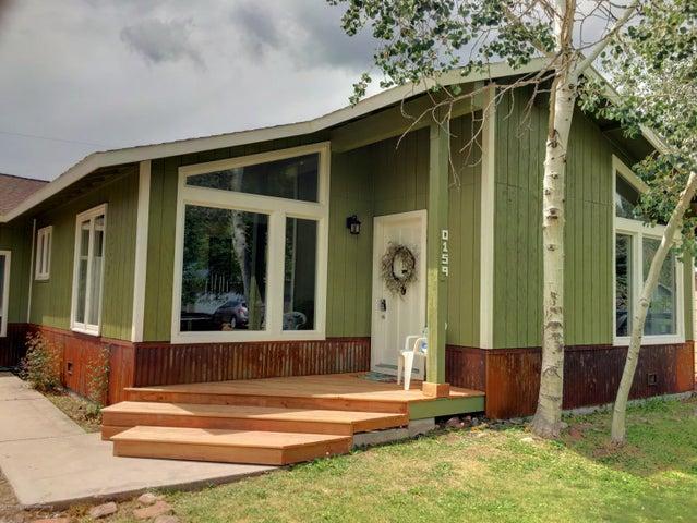 159 Navajo, ElJebel, CO 81623