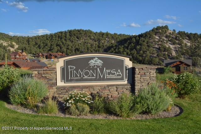 TBD PINYON MESA PUD, LOT 74, Glenwood Springs, CO 81601