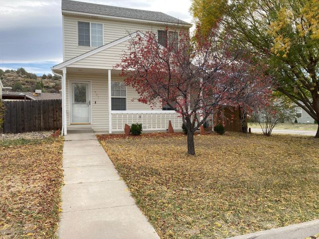 401 Evergreen Drive, Rifle, CO 81650