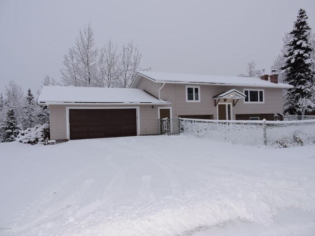 19510 Third Street, Eagle River, AK 99577