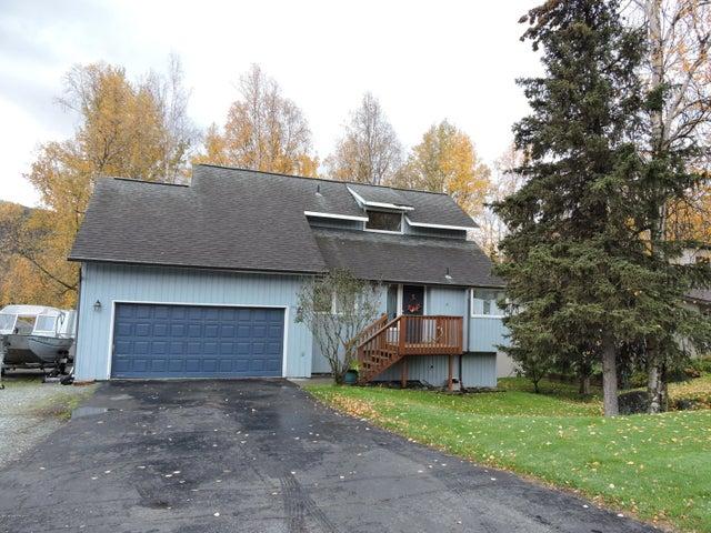 9128 W Parkview Terrace, Eagle River, AK 99577