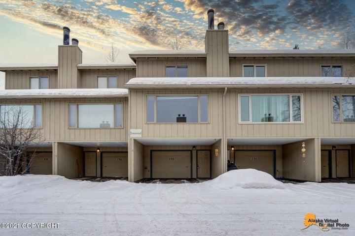 8101 Peck Avenue, #I63, Anchorage, AK 99504