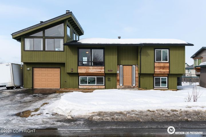 1758 Karluk Street, Anchorage, AK 99501