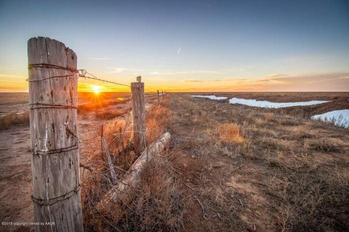 Brorman Farm, Vega, TX 79092