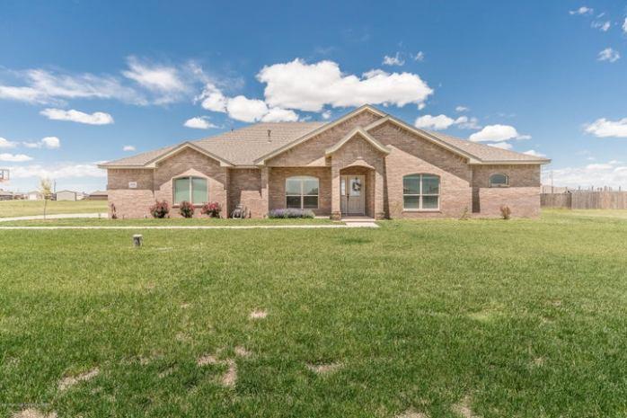 18150 QUAIL CROSSING RD, Amarillo, TX 79124