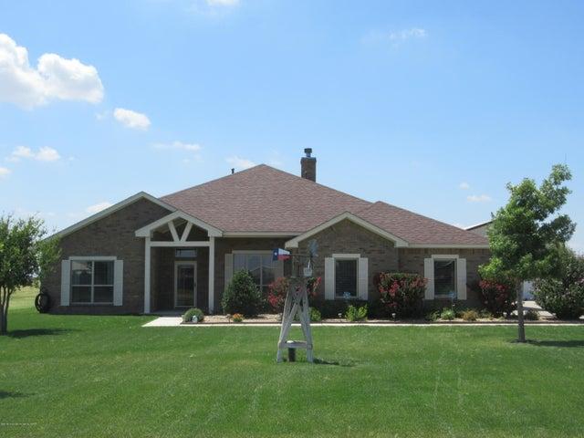 1320 MOON RIDGE LN, Amarillo, TX 79124