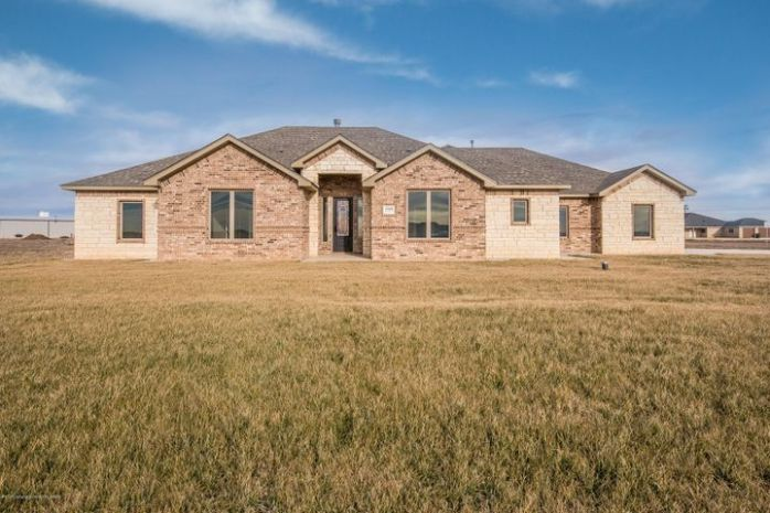 18300 BRADLEY LN, Amarillo, TX 79124