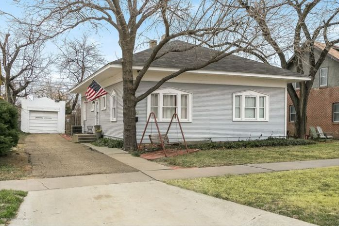 1204 5TH AVE, Canyon, TX 79015