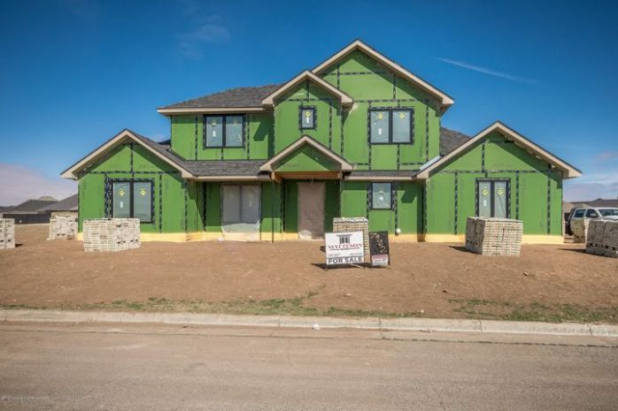 7902 GOLDENVIEW CIR, Amarillo, TX 79119