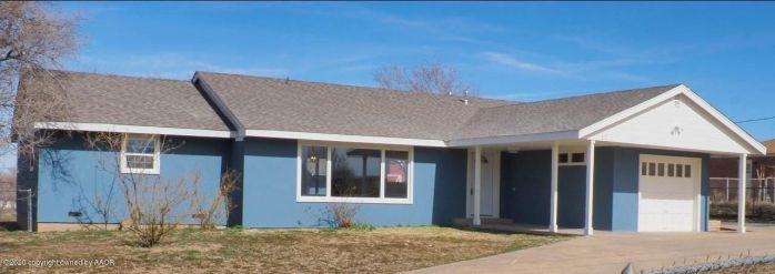 512 W HASTINGS AVE, Amarillo, TX 79108