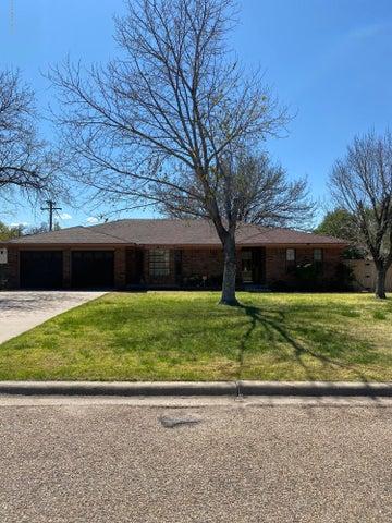 226 Somerset St, Borger, TX 79007