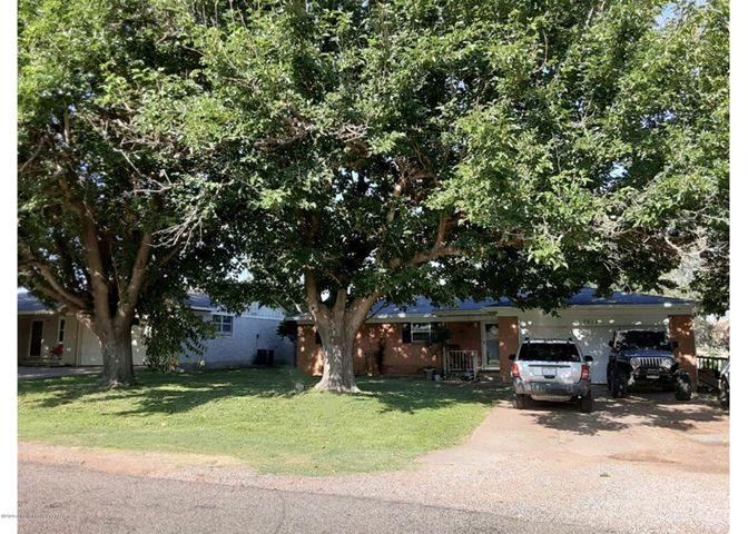 7613 SOMBRERO DR, Amarillo, TX 79108