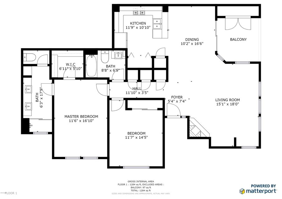 20121 N 76TH Street 2045 Scottsdale, Arizona 85255