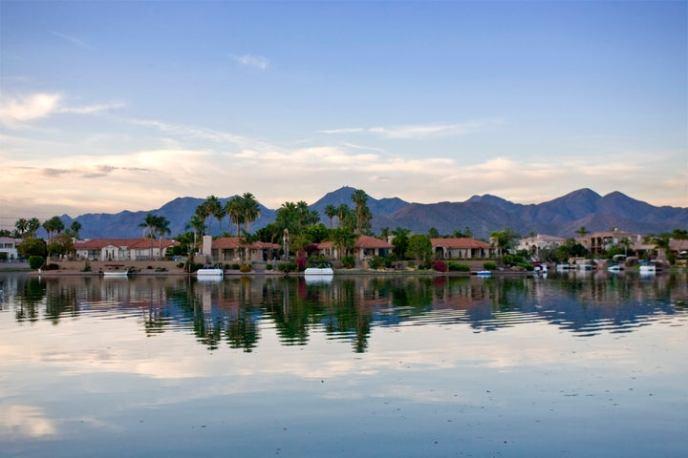 10080 E MOUNTAIN VIEW LAKE Drive, 257, Scottsdale, AZ 85258