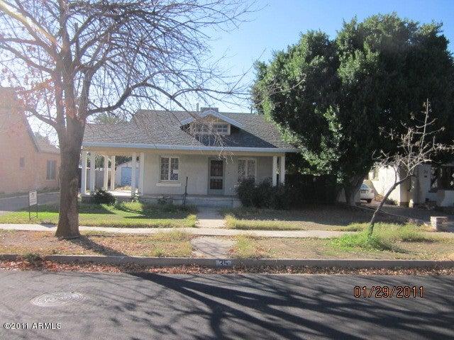 35 E VERNON Avenue, Phoenix, AZ 85004