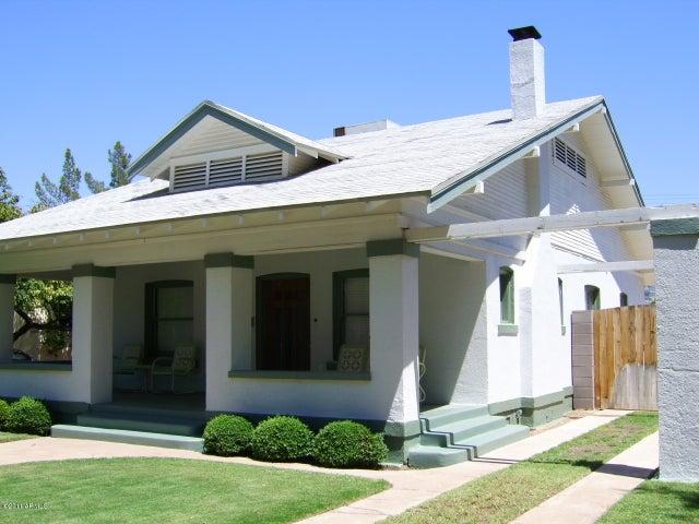 28 E VERNON Avenue, Phoenix, AZ 85004