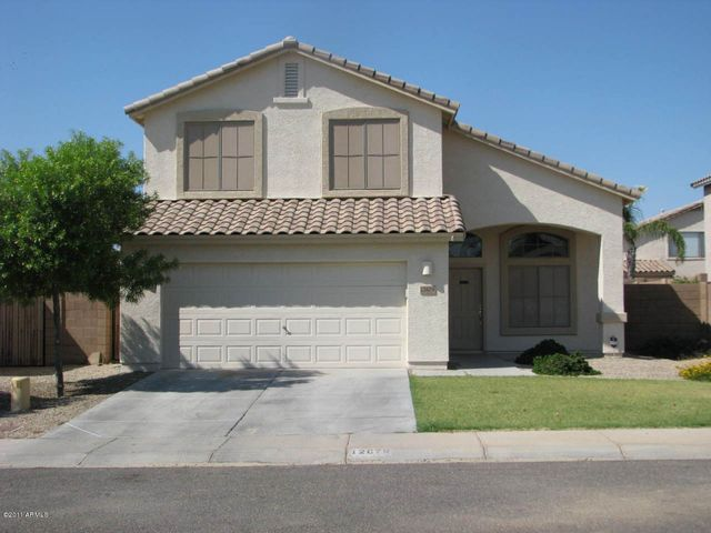 12679 W MULBERRY Drive, Avondale, AZ 85392