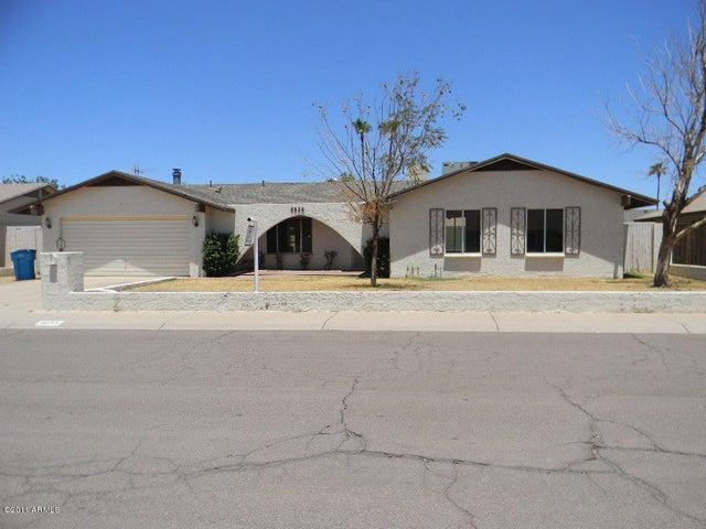 4034 W CAMPO BELLO Drive, Glendale, AZ 85308
