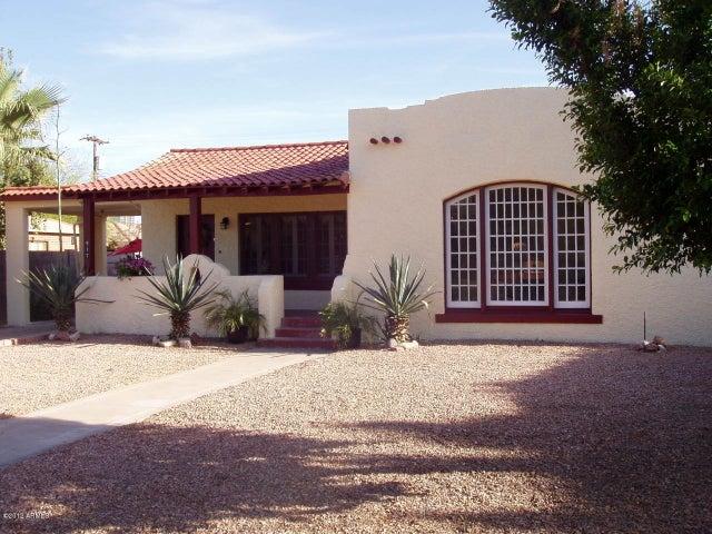 917 W Portland Street, Phoenix, AZ 85007
