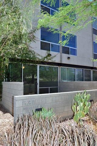 537 E Willetta Street, 1, Phoenix, AZ 85004