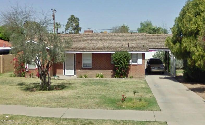 712 W Encanto Boulevard, Phoenix, AZ 85007
