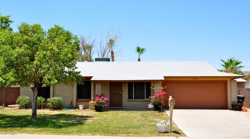 4346 E La Puente Avenue, Ahwatukee, AZ 85044
