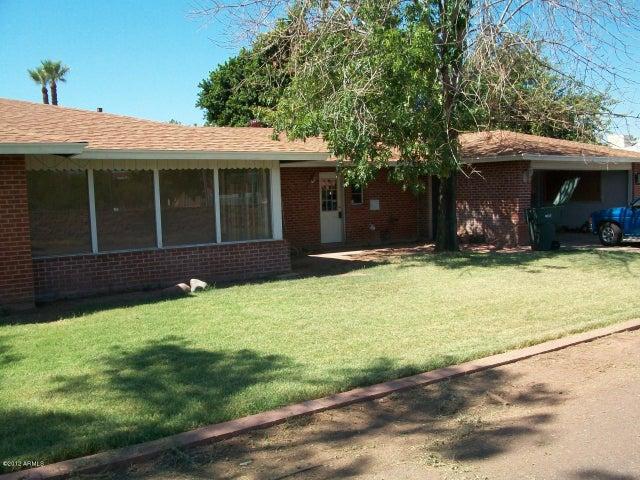 2814 N 11TH Avenue, Phoenix, AZ 85007