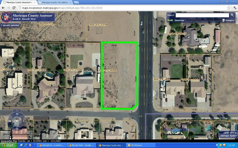 83001 W Avenida Del Sol Road, 201-15-219B, Peoria, AZ 85382