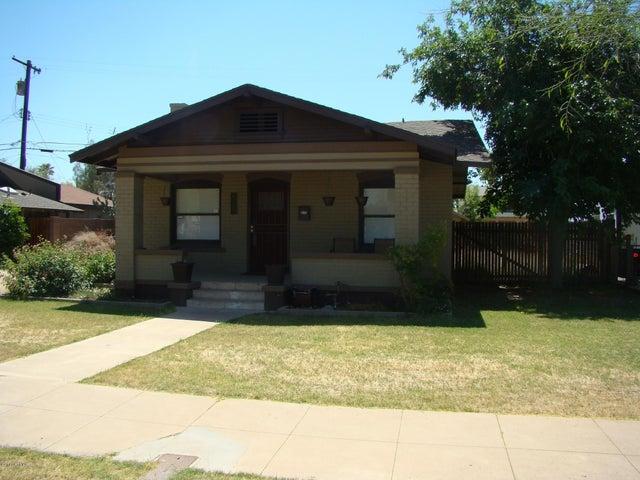 519 E Lynwood Street, Phoenix, AZ 85004