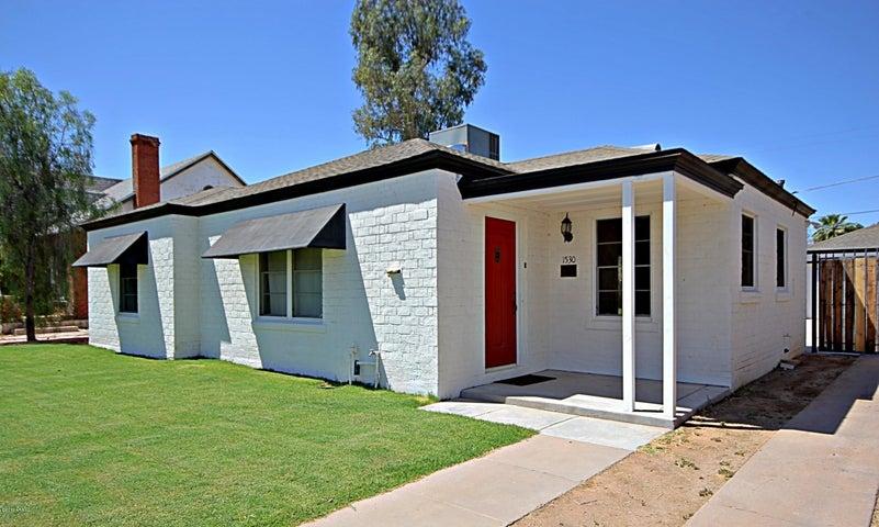 1530 W ENCANTO Boulevard, Phoenix, AZ 85007