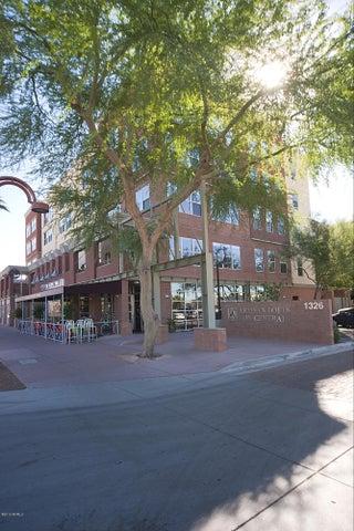1326 N Central Avenue, 303, Phoenix, AZ 85004