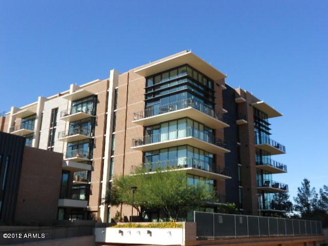 208 W PORTLAND Street, 458, Phoenix, AZ 85003