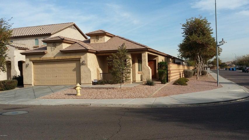 5412 W ELLIS Drive, Laveen, AZ 85339
